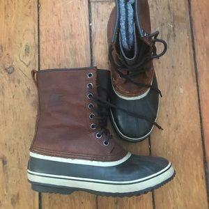 Men's Sorel Waterproof Boots